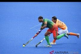 Tim hoki Malaysia libas Bangladesh 7-0
