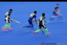 Pakistan pesta gol ke gawang Kazakhstan 16-0