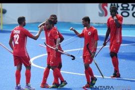 Oman kalahkan tim hoki Kazakhstan 4-0