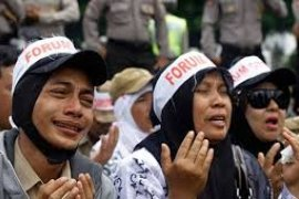 Pemkab Tangerang Tunggu Keputusan Pusat Soal Guru Honorer