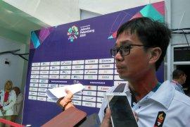 Pelatih tak sangka penampilan Aldila di Asian Games