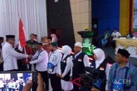 PPIH: pemondokan Calhaj Aceh paling jauh empat kilometer