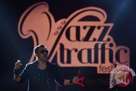 400 musisi siap tampil di Jazz Traffic