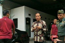 SMRC: Elektabilitas Jokowi-Ma'ruf Terus Meningkat