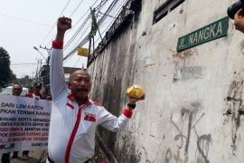 Pegiat antikorupsi Depok apresiasi kinerja polisi
