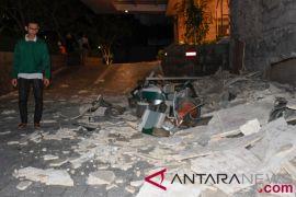 Kemarin, gempa kembali guncang NTB hingga Tasya Kamila menikah