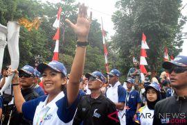 25.000 pelajar siap meriahkan kirab obor di Jakarta