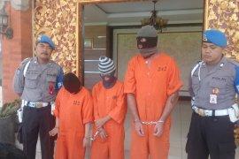 Polresta Denpasar tangkap warga Australia pengedar kokain (video)