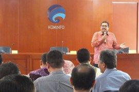 """Kemkominfo: Indonesia bukan """"keranjang sampah"""" produk asing"""