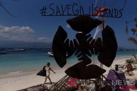 """Pulau Seribu punya """"ecoranger"""" tangani sampah laut"""