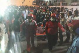 229 penumpang KM Satya Kencana sudah dievakuasi