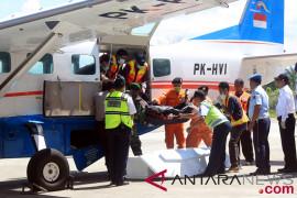 DVI telah identifikasi empat jenazah korban pesawat jatuh