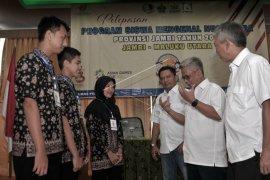 Direksi PTPN6 beri motivasi peserta SMN