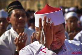 Gempa bumi 5,1 SR kembali guncang Lombok