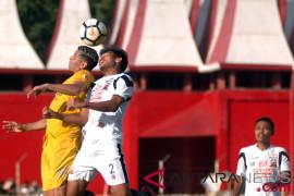 Sriwijaya FC klaim finansial klub membaik