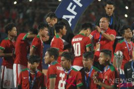 Indonesia Juara Piala AFF U-16 Page 1 Small