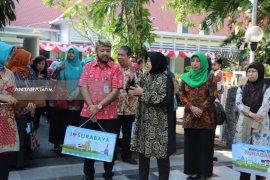 Kampung Lawas Maspati Wakili Jatim Lomba Pemanfaatan Tanaman Toga-Akupresur
