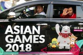 Menpora Imam Nahrawi nyatakan Haornas 2018 momentum pembudayaan olahraga