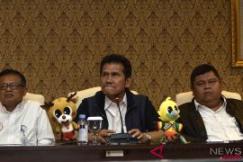Gerindra puji sikap Asman, tunjukan fatsun politik benar
