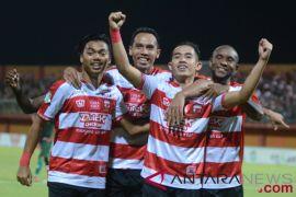 Jamu Mitra Kukar, Madura United mau lanjutkan tren positif