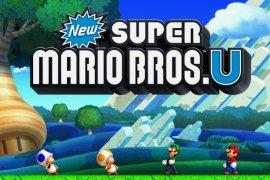 """New Super Mario Bros. U"" akan dirilis untuk Nintendo Switch"