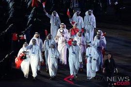 Atlet Asian Games akan salat Idul Adha di Istiqlal dan Al-Bina