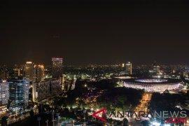 Warga Palembang kecewa tidak bisa saksikan pembukaan