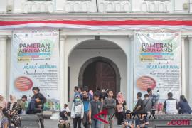 Museum Nasional pamerkan koleksi sejarah Asian Games 1962
