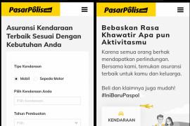 PasarPolis kembangkan klaim asuransi digital