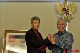 Indonesia-Palestina tanda tangani aturan penghapusan tarif kurma-zaitun
