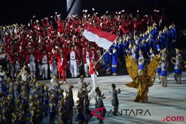 10 atlet Karawang perkuat kontingan Asian Games Indonesia