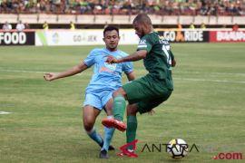 Persebaya tanpa Da Silva hadapi Borneo FC
