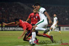 Indonesia tunggu lawan semifinal Piala AFF U-16