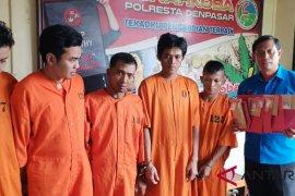 Polresta Denpasar bongkar sindikat narkoba LP Kerobokan