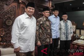Muhammadiyah berikan enam poin masukan bagi Prabowo-Sandiaga