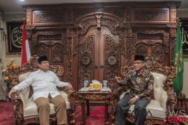 Prabowo: Kami banyak kesamaan dengan Muhammadiyah