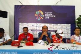 Indonesia rebut emas dan perak paralayang Asian Games