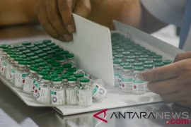 Biofarma terapkan tiga syarat seleksi impor vaksin