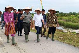 TTP Siak ubah wajah Sungai Mandau