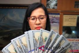 Kepercayaan terhadap Jokowi tinggi meski rupiah lemah
