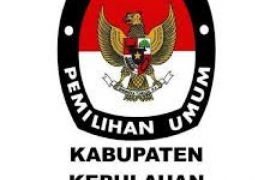 KPU minta pemasangan APK sesuai aturan