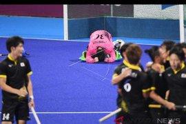 Jepang ke final hoki usai kalahkan Pakistan 1-0