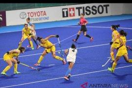 Kalahkan China, tim hoki India melaju ke final