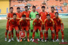 China mantapkan langkah ke babak 16 Besar