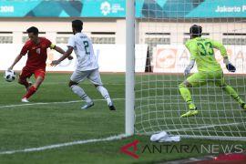 Sepak Bola - Vietnam taklukkan Pakistan 3-0