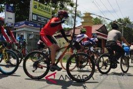 Asian Games - Indonesia Incar Emas Sepeda Gunung