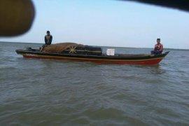 Polair Jambi tangkap penyelundup 92.845 benih lobster