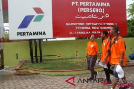 """Ombudsman apresiasi """"contact center"""" Pertamina"""
