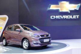 Chevrolet Indonesia gelar kompetisi video digital Spark