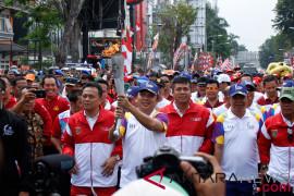 Lampung raih penghargaan provinsi potensial investasi terbaik